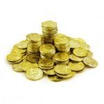 uppnå mål och tjäna pengar