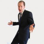 Det går att tjäna pengar med internet, Erik Bergman livnär sig som bingo-affiliate på Malta