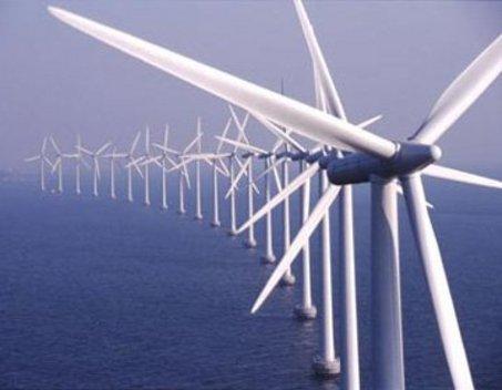 Att investera i vindkraft är förmånligt inte minst på längre sikt