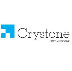 Webbhosting hos Crystone